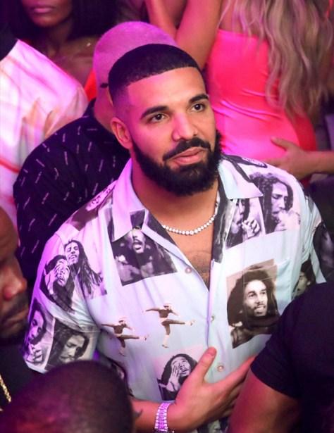 Drake ring