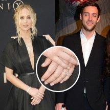 Perezmas 2019 5 Golden Engagement Rings - Perez Hilton