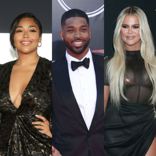 Jordyn Woods and Tristan Thompson's relationship with Khloe Kardashian is out in the open