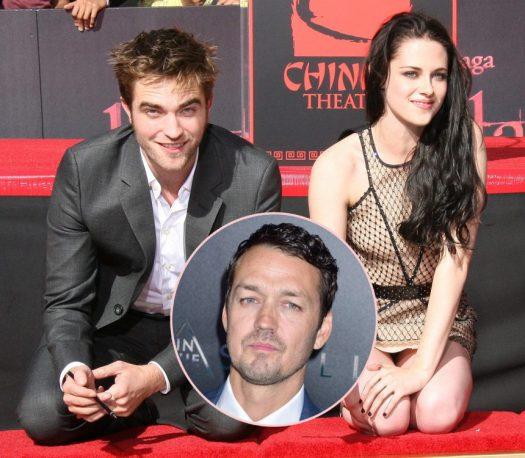 Kristen Stewart Robert Pattison celeb scandals 2010s