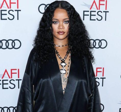 Rihanna 2020 fitness tips