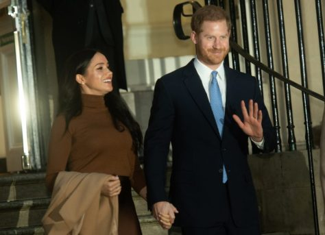 Prince Harry Meghan Markle Royal Family Exit Everything We Know So Far