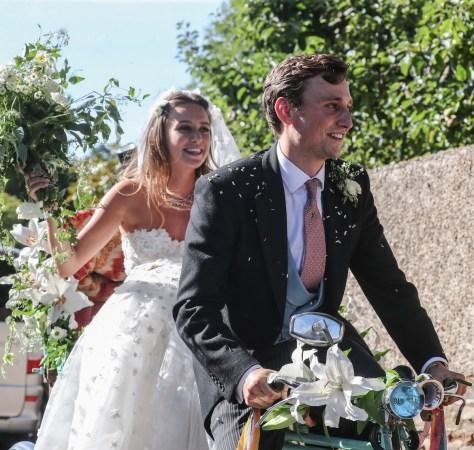 charlie van straubenzee wedding archie godparent