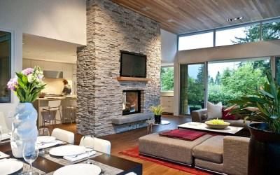 casas modernas interiores vamos recorrido seleccion fantastica imagenes hacer