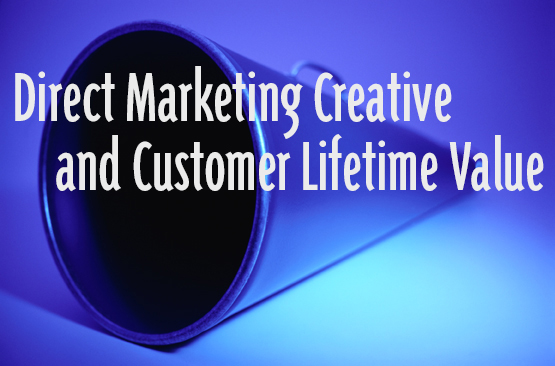 B2B Direct Marketing Creative