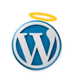 Wordpress_logo_halo