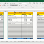 Issue Tracking Spreadsheet Template Excel | Spreadsheets