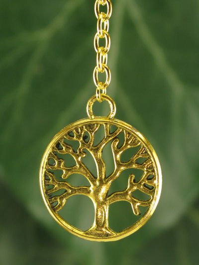 Tree of Life Chain End