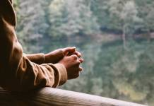 how to remove worry from mind