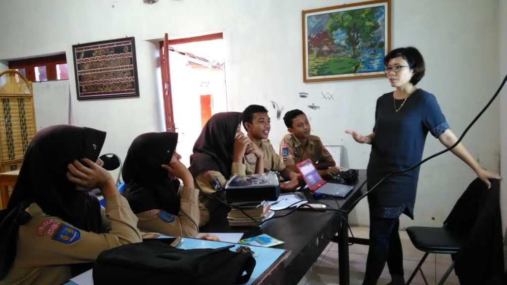 Mini Class SMA