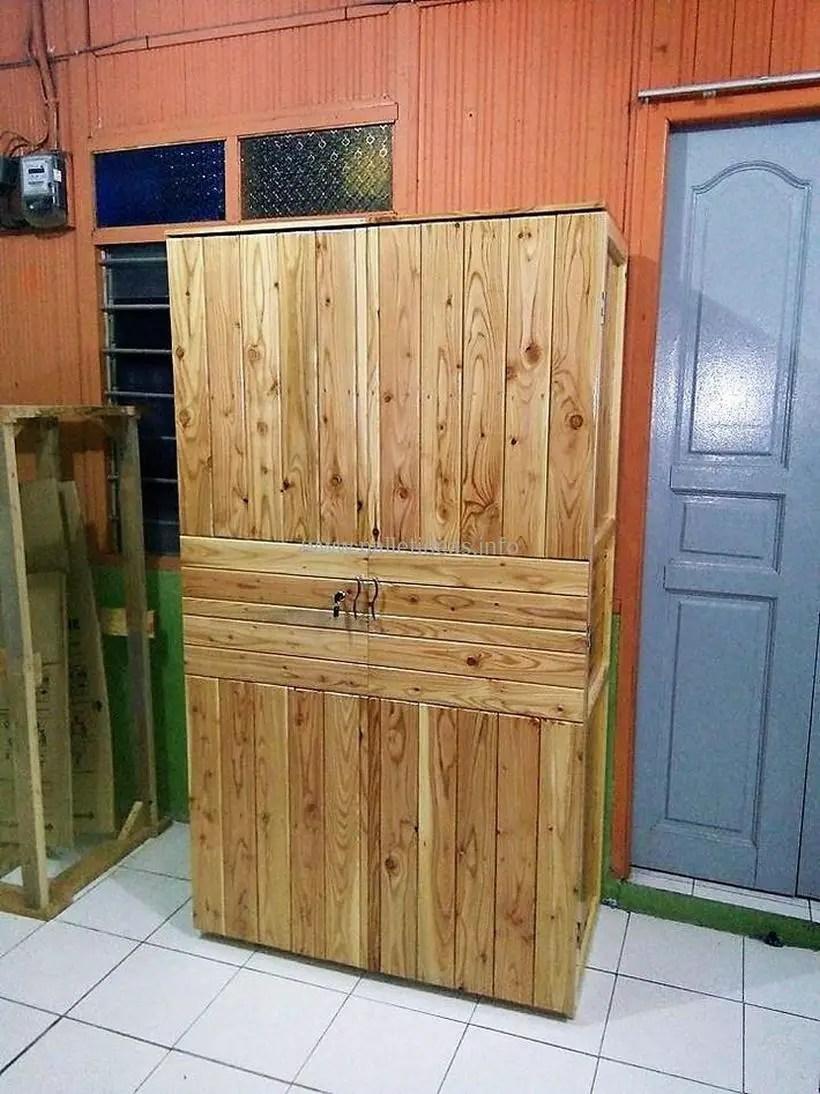 Originales ideas para reutilizar la madera antigua en
