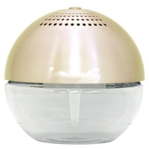 PerfectAire Air Purifier U-Global Gold