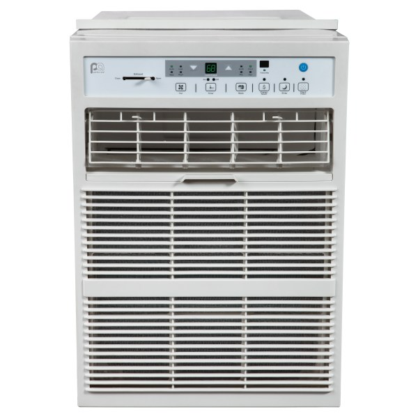 000 Btu Casement Slider Window Air Conditioner