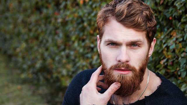 Come Far Crescere La Barba I 7 Segret Ah No Non Ci Sono