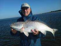st joe bay redfish