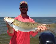 Cody's Gator Trout St Joe Bay