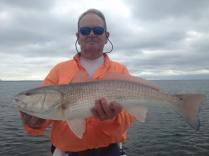 Bob's Cape San Blas Redfish
