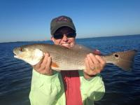 Mary's Port St Joe Redfish