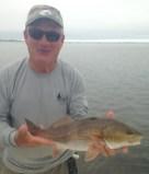 Redfish Capt Steve