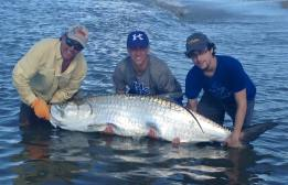 Indian Pass Tarpon Charters Guide