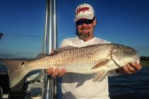 John's Indian Pass Redfish 1.5