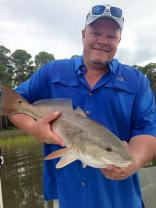 Robert's Indian Pass Redfish 2