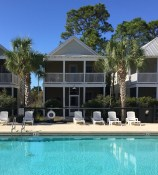 Barefoot Cottage Port St Joe Rental