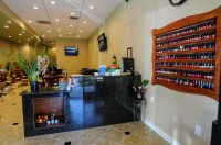 Nails Salon Design Ideas