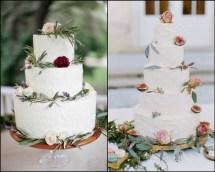 Wedding Cakes Stunning Style