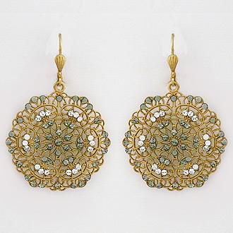 Catherine Popesco Earrings La Vie Parisienne French Jewelry
