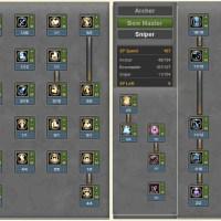Green Arrows: Ninsaris Semi-PvP, PvE Sniper Skill Build