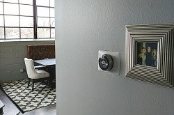 Thermostat Electricians Near Me