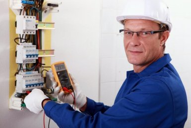 experienced electricians