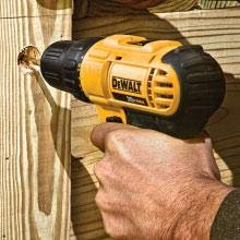 Best Compact Drill Driver