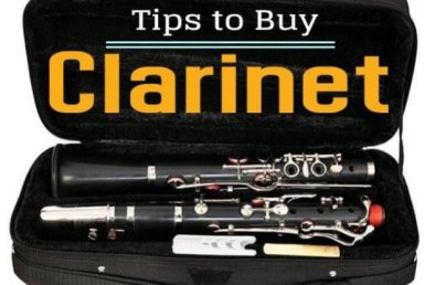 Tips to Buy Clarinet Online