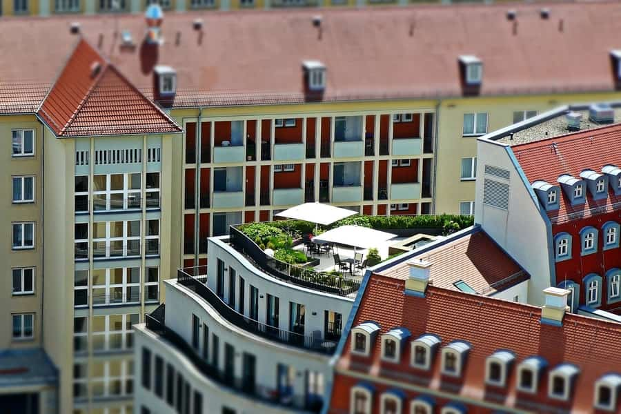 How to build a Rooftop Garden in Low Budget – Planning & Implementing