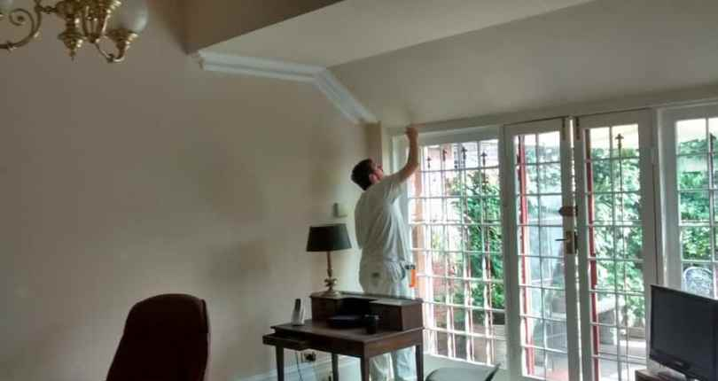 Many Reasons For Hiring Painter To Give Your Home A New Look & Save Money