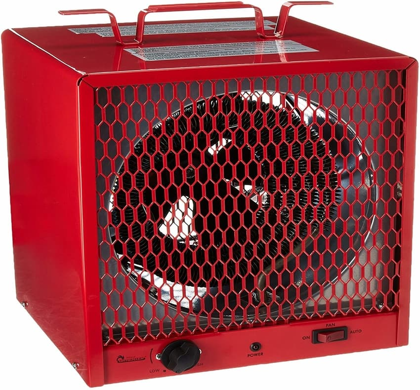 Unbelievably Easiest Construction Heater Safety Tips | DIY Guides