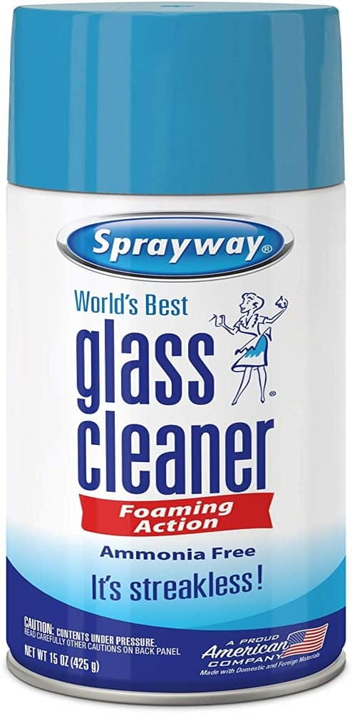 Top Best Glass Cleaner To Clean Most Dirty Stained Glasses