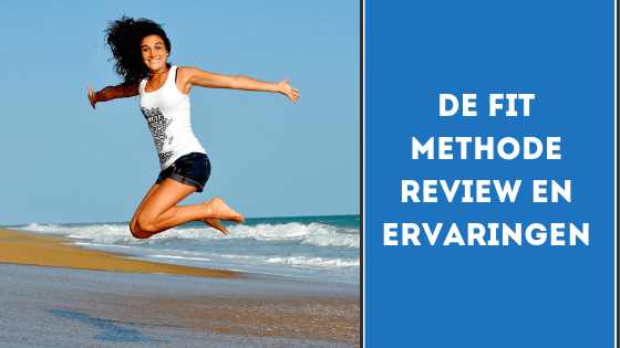 fit methode ervaringen review