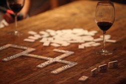 27 Scrabble