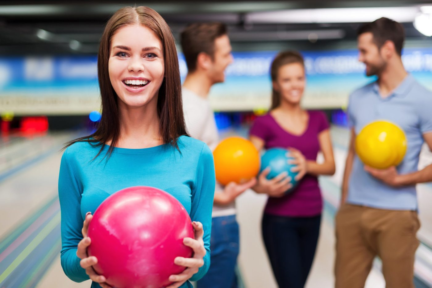 Why Every Bowling Alley Should Have a Blog
