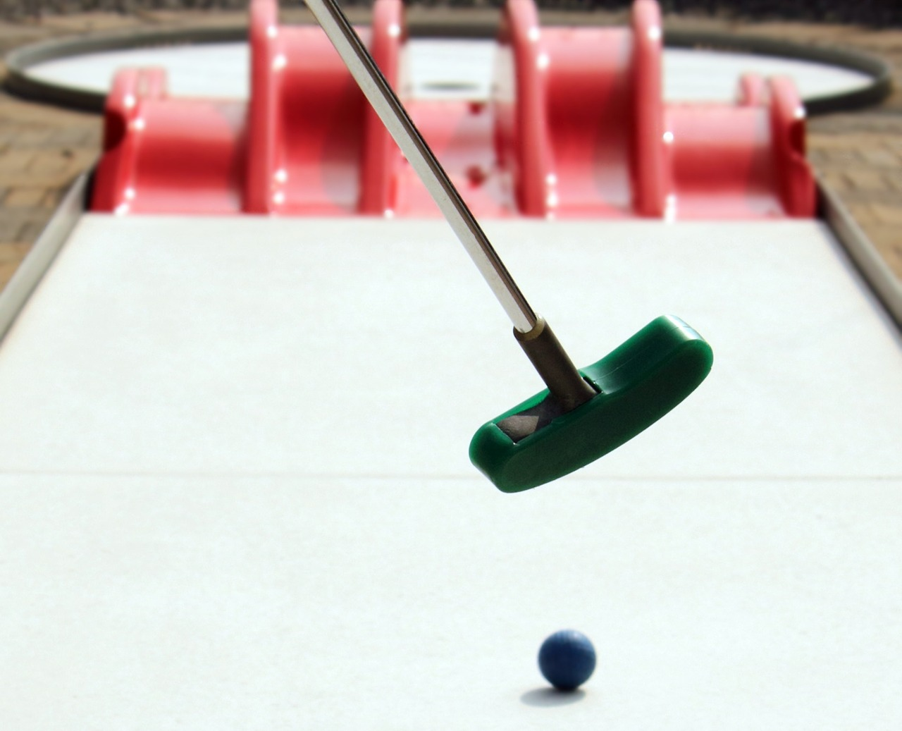 Ways Your Mini Golf Center Can Take A Swing At The Competition