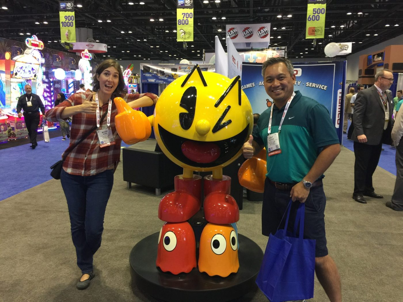 IAAPA: How to Book More Birthday Parties at your FEC