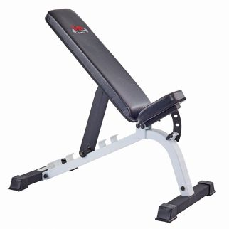 FTS Flat to Incline Bench