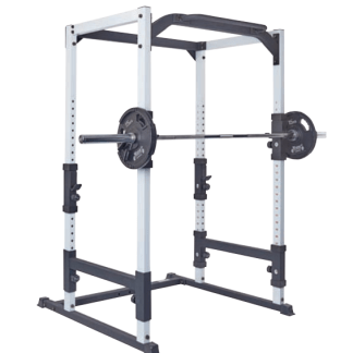York FTS Power Cage