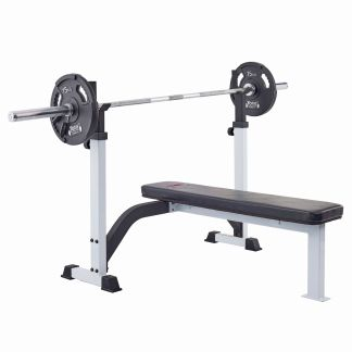 yORK® FTS Olympic Fixed Flat Bench