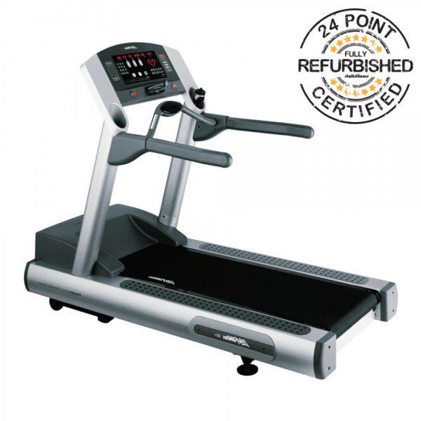 Life Fitness 95TI Treadmill