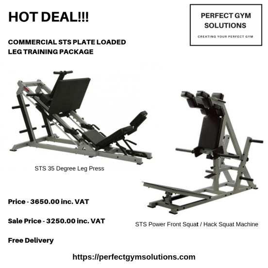 STS Leg Training Package