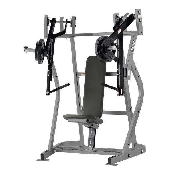 Hammer Strength ISO Lateral Bench Press